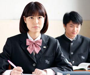 岩瀬日本大学高等学校